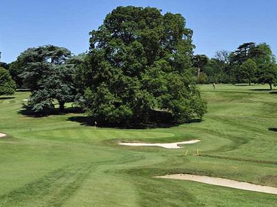 East Herts Golf Club