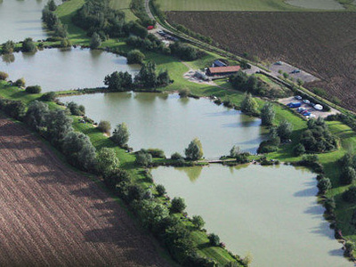Clavering Lakes