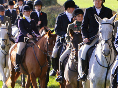 Puckeridge Hunt